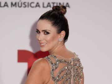 Jacqueline Bracamontes en los Billboard Latin Music Awards en el Center Sunrise de Florida | Getty Images, Rodrigo Varela