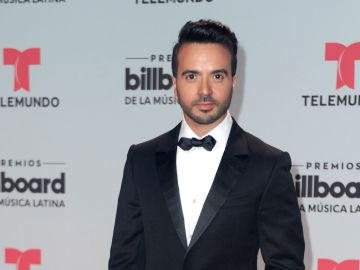 Luis Fonsi en los Billboard Latin Music Awards en Watsco Center en Coral Gables, Florida   Getty Images, Sergi Alexander