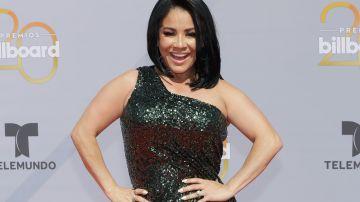 Carolina Sandoval | Getty Images