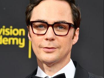 Jim Parsons dejó en 2018 'The Big Bang Theory'