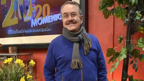 Pedro Sola en Ventaneando