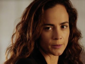 Alice Braga es 'Queen of the South'