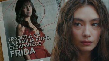 'Buscando a Frida' y 'La Hija del Embajador' se enfrentan por la audiencia