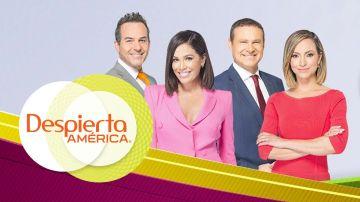 'Despierta América' llega a los domingos | Univision