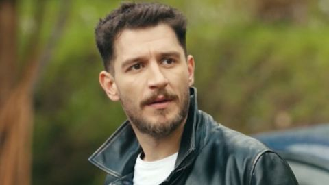 Uraz Kaygılaroğlu es Gediz en 'La Hija del Embajador'