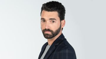 Gonzalo Peña | Mezcalent