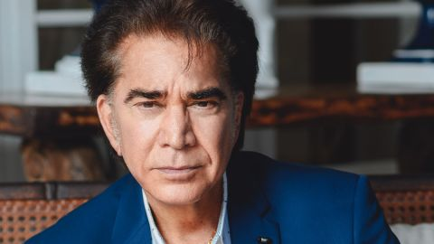 José Luis Rodríguez, 'El Puma'