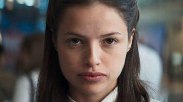 Agatha Moreira es Josiane en 'Dulce Ambición'