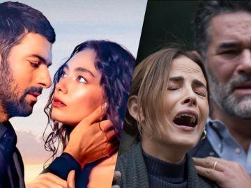'La Hija del Embajador' de Univision se enfrenta a 'Buscando a Frida' De Telemundo