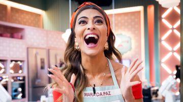 Juliana Paes es María de la Paz en 'Dulce Ambición'