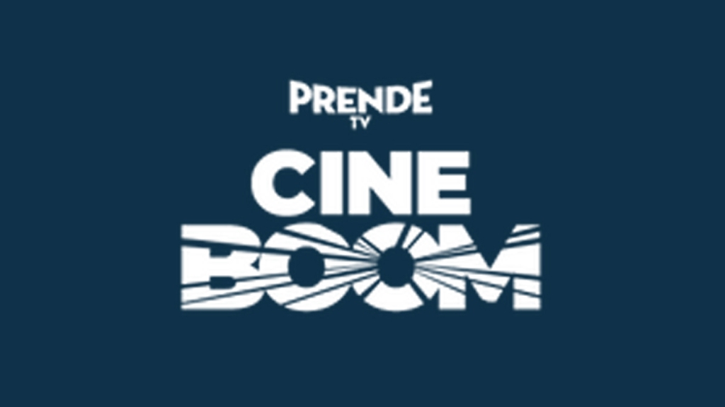 "Canal ""Cine Boom"" de Prende TV"