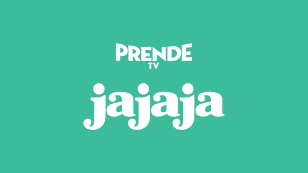 "Canal ""jajaja"" de Prende TV"