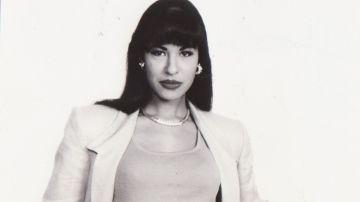 Selena Quintanilla | Mezcalent