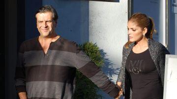 """Ana Bárbara y su ex pareja """"El Pirru""""   Mezcalent"""