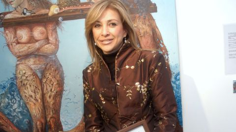 Gabriela Sodi | Mezcalent