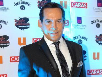 Juan José Origel   Mezcalent
