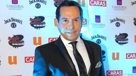 Juan José Origel | Mezcalent