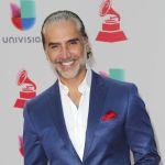 Alejandro Fernández retomó sus conciertos | Mezcalent