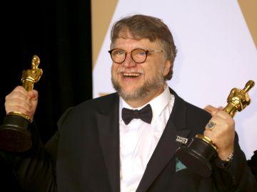 Guillermo del Toro | Mezcalent