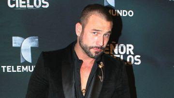 Rafael Amaya volverá a las pantallas con 'Malverde: el santo patrón' | Mezcalent