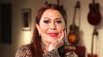 Alejandra Guzmán reaccionó sobre los Pandora Papers   Mezcalent