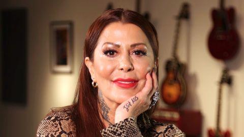 Alejandra Guzmán | Mezcalent