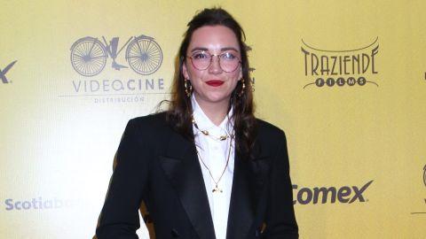 Regina Blandón   Mezcalent