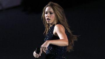 Shakira   Mezcalent