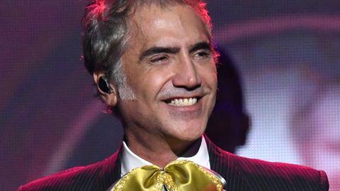 Alejandro Fernández está contento por ser abuelo de Cayetana