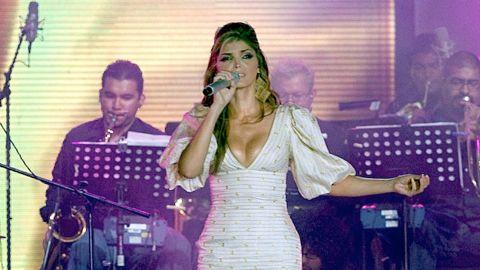 Ana Bárbara   Mezcalent