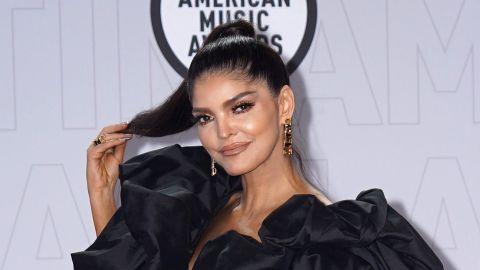 Ana Bárbara presume sus curvas en Instagram