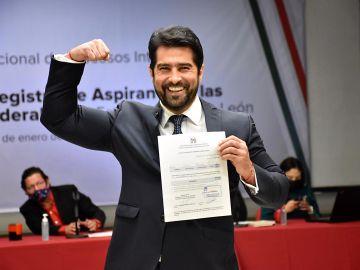 Arturo Carmona