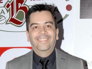 Carlos Espejel sale con una presunta escort