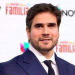 Daniel Arenas tuvo una relación con Carolina Cruz, pero actualmente está con Daniella Álvarez. | Mezcalent