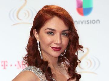 Daniela Luján tuvo 'problemas' con Belinda