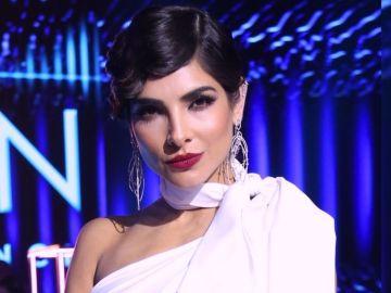 Alejandra Espinoza es una presentadora de televisión que alcanzó su fama gracias a Nuestra Belleza Latina. | Mezcalent