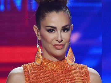 Ninel Conde es una actriz y cantante mexicana.   Getty Images