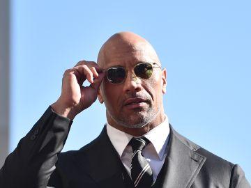 Dwayne 'The Rock' Johnson tiene intenciones de ser presidente
