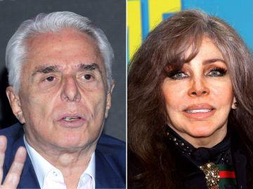 Enrique Guzmán realizó tocamientos indebidos a Verónica Castro
