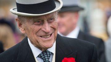 Felipe de Edimburgo es despedido en nostálgica ceremonia