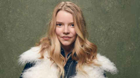 """Anya Taylor-Joy sigue acumulando éxitos 
