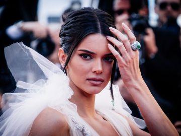 Kendall Jenner recibió amenazas de muerte