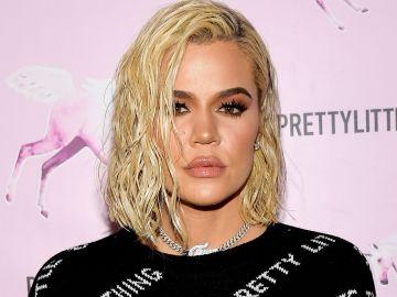 Khloé Kardashian sube foto en bikini