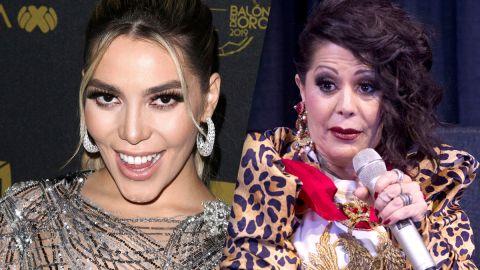 Frida Sofía - Alejandra Guzmán | Mezcalent