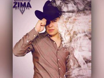 Alex Quintero, cantante de música regional mexicana | Cortesía Zima Records