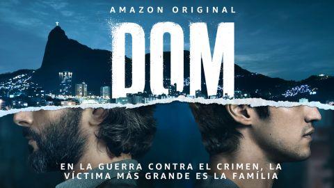 DOM, la nueva serie de Amazon Prime Video
