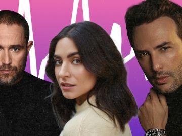 Michel Brown, Ana Brenda Contreras y Sebastián Martínez serían los protagonistas de 'Pálpito'