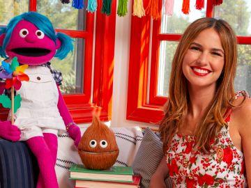 Romina Puga presenta 'Club Mundo Kids'