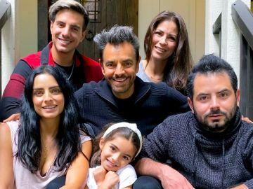 'De Viaje con Los Derbez' Temporada 2