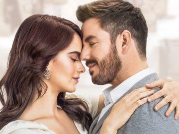 Gala Montes y Juan Diego Covarrubias llegan a Univision con la telenovela 'Diseñando Tu Amor'